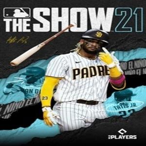 Comprar MLB The Show 21 PS5 Barato Comparar Preços