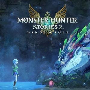 Comprar Monster Hunter Stories 2 Wings of Ruin CD Key Comparar Preços