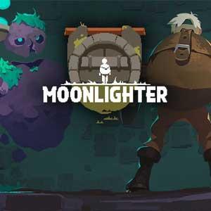 Comprar Moonlighter Nintendo Switch barato Comparar Preços