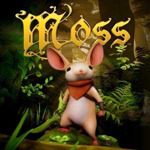 Comprar Moss CD Key Comparar Preços