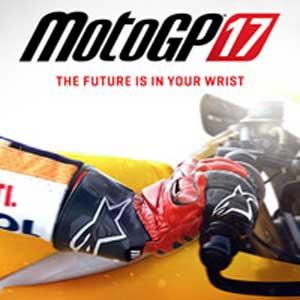 Comprar MotoGP 17 CD Key Comparar Preços