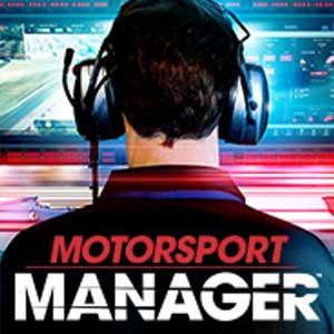 Comprar Motorsport Manager CD Key Comparar Preços