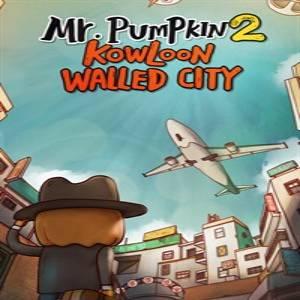 Comprar Mr. Pumpkin 2 Kowloon Walled City Xbox One Barato Comparar Preços