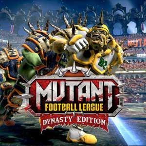 Comprar Mutant Football League Dynasty Edition Nintendo Switch barato Comparar Preços