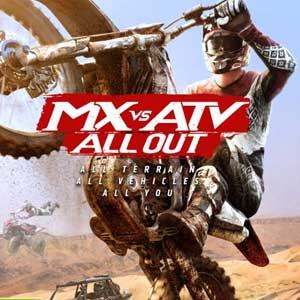 Comprar MX vs ATV All Out CD Key Comparar Preços