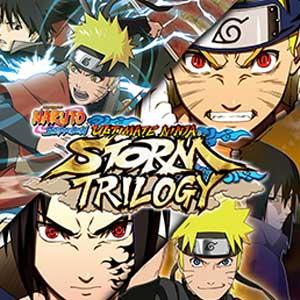 Comprar Naruto Shippuden Ultimate Ninja STORM Trilogy Nintendo Switch barato Comparar Preços