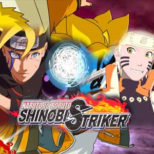 Comprar Naruto to Boruto Shinobi Striker Xbox One Código Comparar Preços