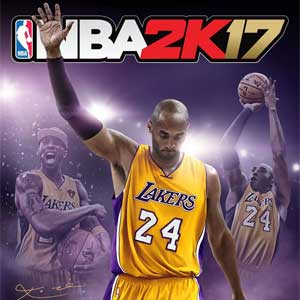 Comprar NBA 2K17 CD Key Comparar Preços