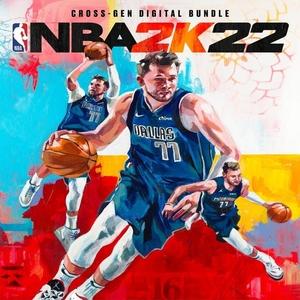Comprar NBA 2K22 Cross-Gen Digital Bundle PS5 Barato Comparar Preços