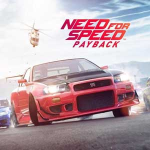 Comprar Need for Speed Payback CD Key Comparar Preços