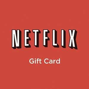 Comprar Netflix Gift Card CD Key Comparar Preços