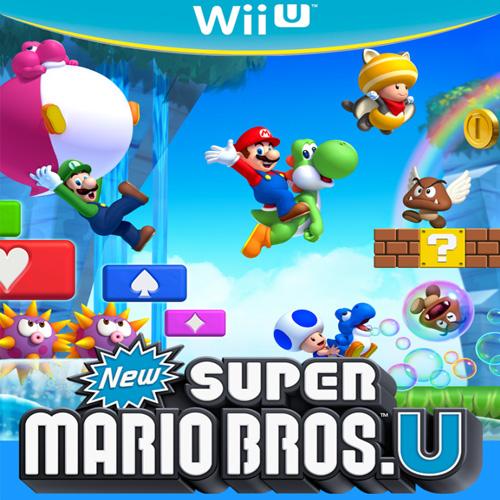 Comprar código download New Super Mario Bros U Wii U Comparar Preços