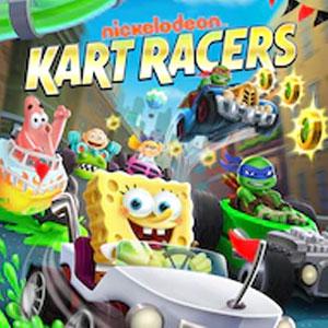 Comprar Nickelodeon Kart Racers Nintendo Switch barato Comparar Preços
