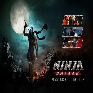 Comprar NINJA GAIDEN Master Collection CD Key Comparar Preços
