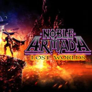 Comprar Noble Armada Lost Worlds Nintendo Switch barato Comparar Preços