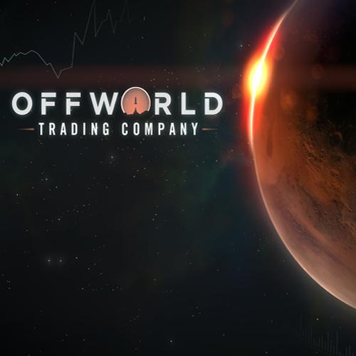 Comprar Offworld Trading Company CD Key Comparar Preços
