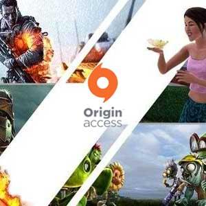 Origin Access PC