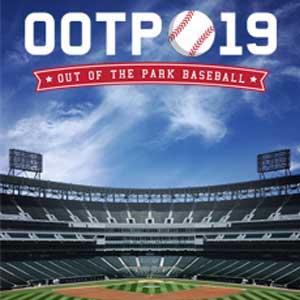 Comprar Out of the Park Baseball 19 CD Key Comparar Preços