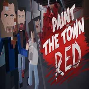 Comprar Paint the Town Red CD Key Comparar Preços