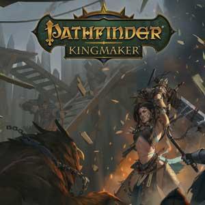 Comprar Pathfinder Kingmaker CD Key Comparar Preços