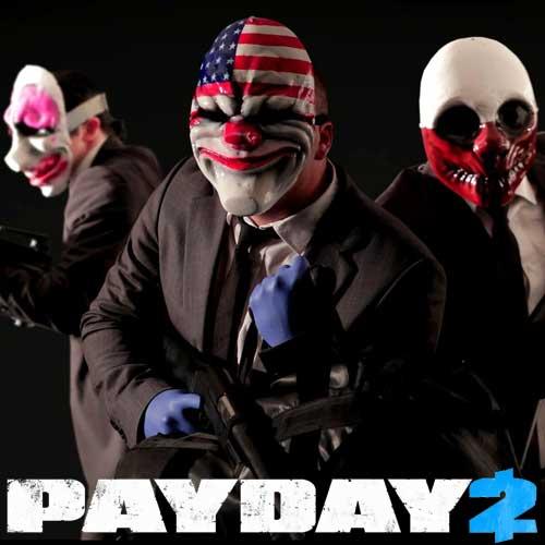 Payday 2 CD Key Comparar Preços