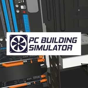 Comprar PC Building Simulator CD Key Comparar Preços