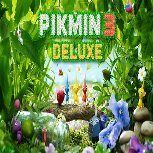 Comprar Pikmin 3 Deluxe Nintendo Switch barato Comparar Preços