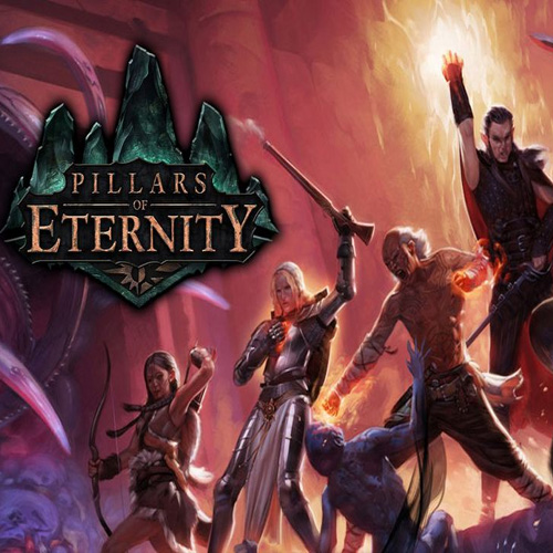 Comprar Pillars of Eternity CD Key - Comparar Preos