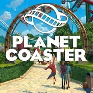 Comprar Planet Coaster CD Key Comparar Preços