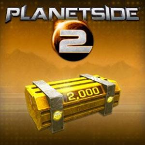 Comprar PlanetSide 2 Battle Cash PS4 Comparar Preços