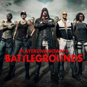 Comprar Playerunknowns Battlegrounds CD Key Comparar Preços