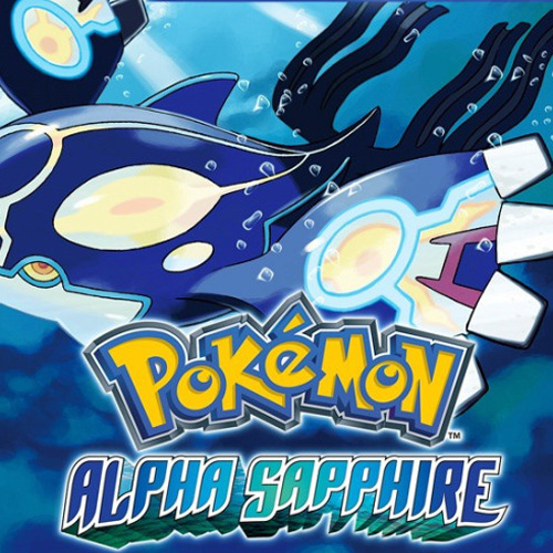 Comprar código download Pokemon Alpha Sapphire Nintendo 3DS Comparar Preços
