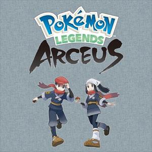Comprar Pokémon Legends Arceus Nintendo Switch barato Comparar Preços