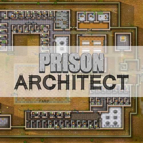 Prison Architect CD Key Comparar Preços