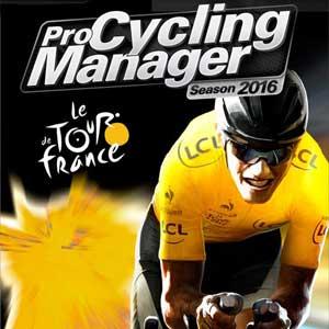 Comprar Pro Cycling Manager 2016 CD Key Comparar Preços