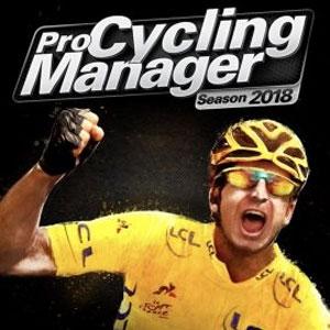 Comprar PRO CYCLING MANAGER 2018 CD Key Comparar Preços