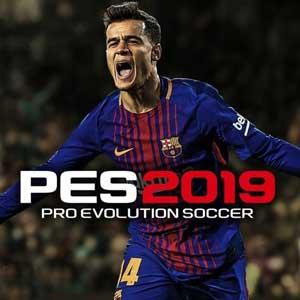 Comprar Pro Evolution Soccer 2019 PS4 Comparar Preços
