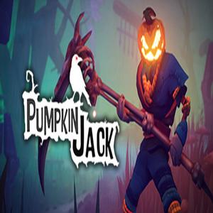 Comprar Pumpkin Jack CD Key Comparar Preços
