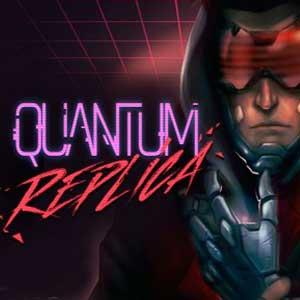 Comprar Quantum Replica CD Key Comparar Preços