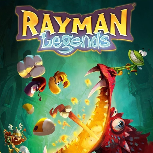 Comprar Rayman Legends Nintendo Switch barato Comparar Preços