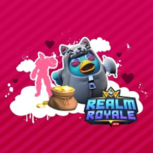 Comprar Realm Royale Cute But Deadly Pack CD Key Comparar Preços