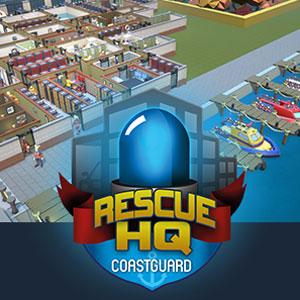 Rescue HQ Coastguard