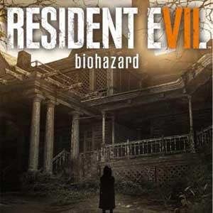 Comprar Resident Evil 7 Biohazard Xbox One Código Comparar Preços