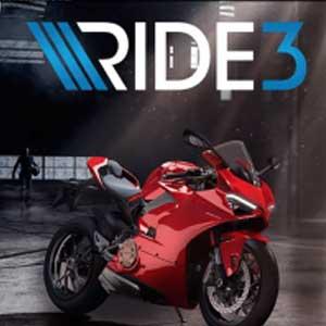 Comprar Ride 3 CD Key Comparar Preços