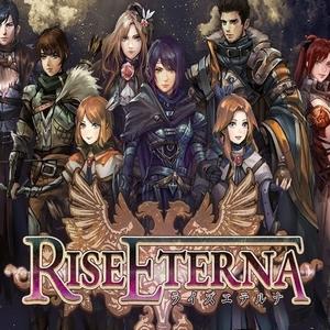 Rise Eterna