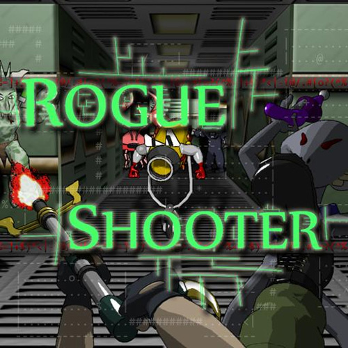 Comprar Rogue Shooter The FPS Roguelike CD Key Comparar Preços