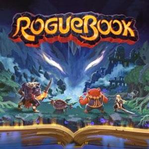 Comprar Roguebook CD Key Comparar Preços