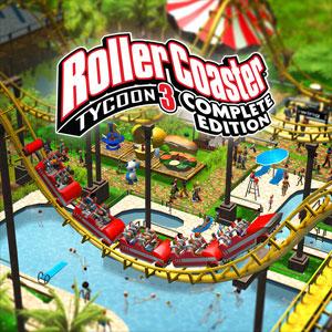 Comprar RollerCoaster Tycoon 3 Complete Edition CD Key Comparar Preços