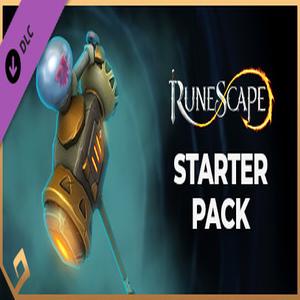 Comprar RuneScape Starter Pack CD Key Comparar Preços