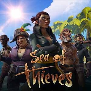 Comprar Sea of Thieves Xbox One Código Comparar Preços